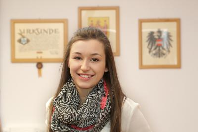 Michelle Buchegger