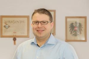 Ing. Andreas Posch, MSc